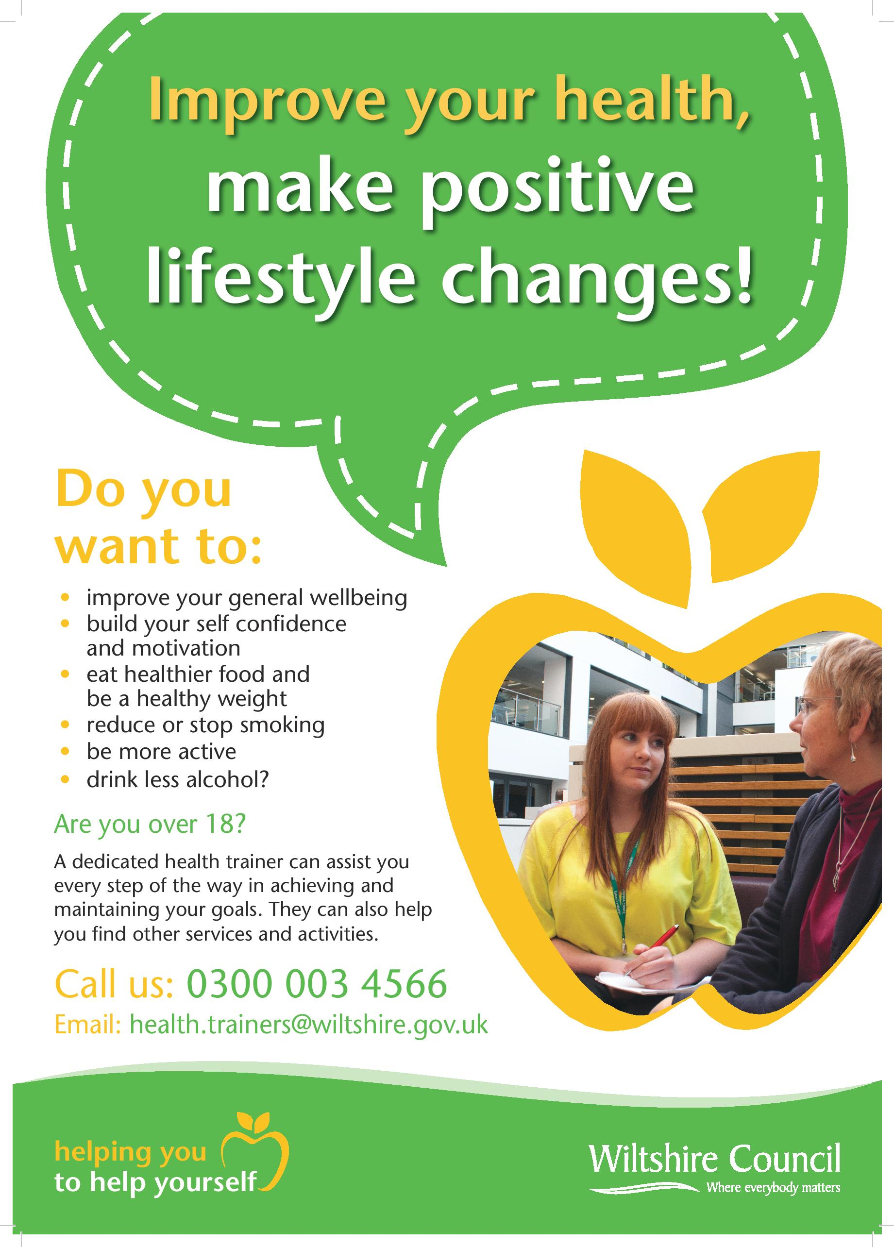 a09c9ad03 The Lodge Surgery - Health Trainers & Physiotherapy Self-Referral